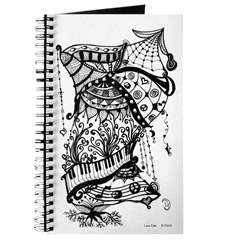 ZenSketch II Journal