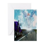 #76 Angel - Greeting Cards (Pk of 10