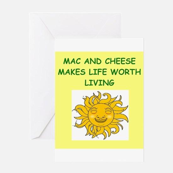 MAC Greeting Card
