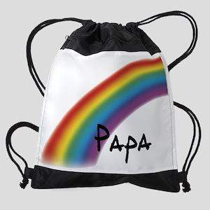 prideshirtpapal Drawstring Bag