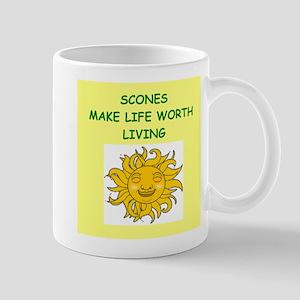 SCONES Mug