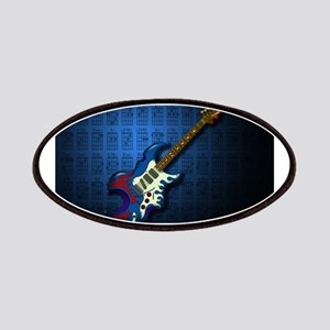 KuuMa Guitar 02 (B) Patches