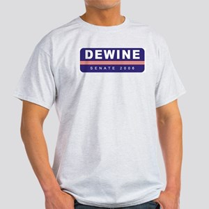 Support Mike DeWine Ash Grey T-Shirt