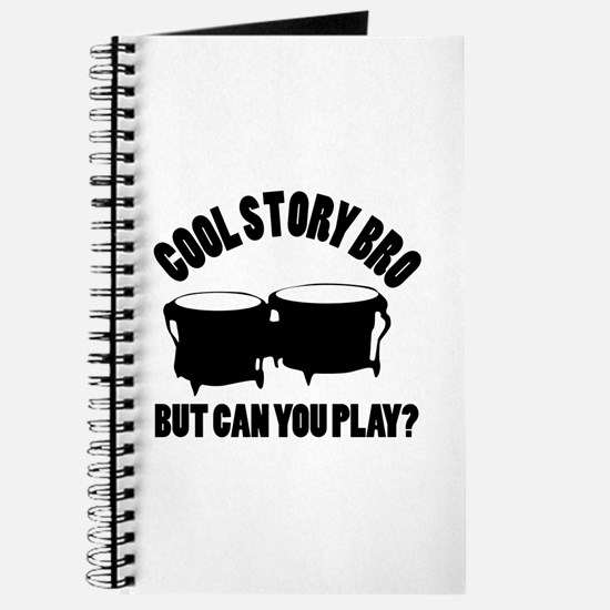 Bongo vector designs Journal