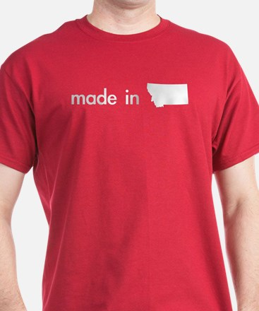 Made in... T-Shirt