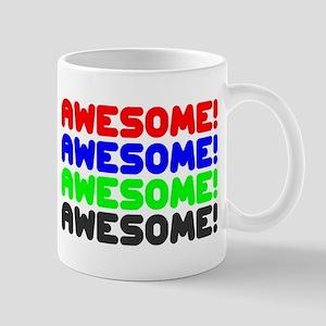 AWESOME! Small Mug