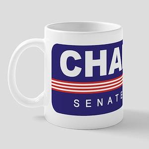 Support Lincoln Chafee Mug