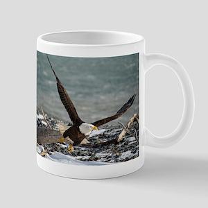 Spirit Of The Wild Mug
