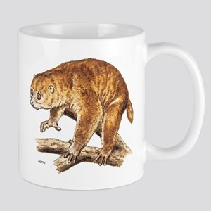 Potto Primate Mug