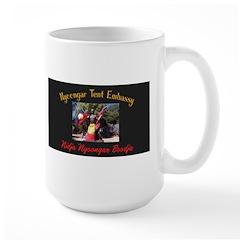 NTE Large Mug