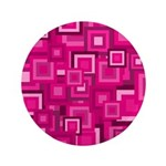 Retro Pink Square Pattern 3.5