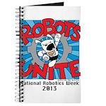 Robots Unite Journal