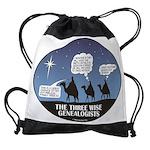 wisegen_10x8.png Drawstring Bag