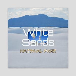 ABH White Sands Queen Duvet