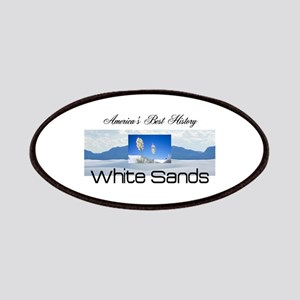 ABH White Sands Patch