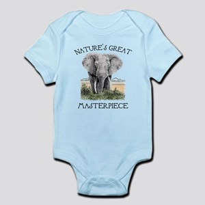 Masterpiece Infant Bodysuit