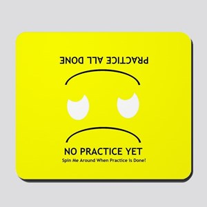 Practice Aids and Other Fun S Mousepad