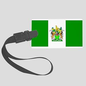 Flag of Rhodesia Luggage Tag
