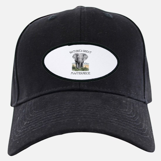 Masterpiece Baseball Hat