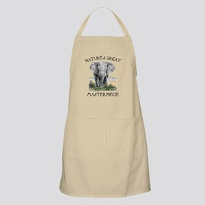 Masterpiece Apron