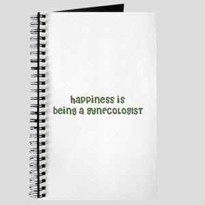 Happiness is being a GYNECOLO Journal
