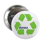 Karma Symbol 2.25