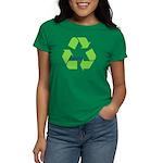Karma Symbol T-Shirt