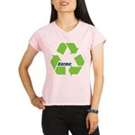 Karma Symbol Peformance Dry T-Shirt