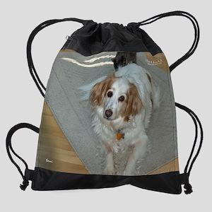 augrescuedog Drawstring Bag