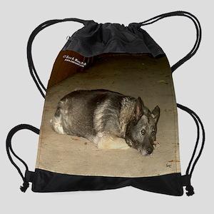 febrescuedog Drawstring Bag