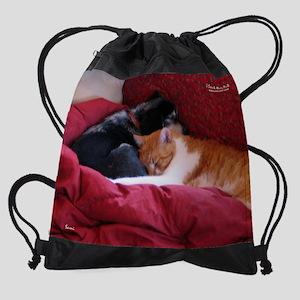 octrescuedog Drawstring Bag