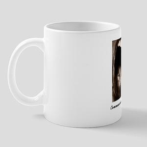 Communication Problem Mug