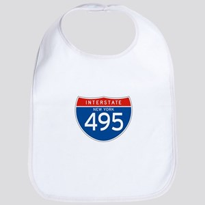 Interstate 495 - NY Bib