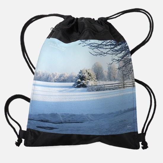 decw&nature.png Drawstring Bag