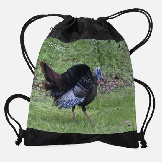 maywnature.png Drawstring Bag