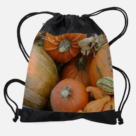 octwnature.png Drawstring Bag