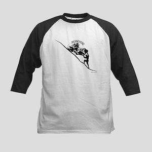 Sisyphus Runner Baseball Jersey
