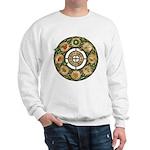 Celtic Wheel of the Year Sweatshirt