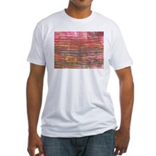 David Liang 2 Fitted T-Shirt
