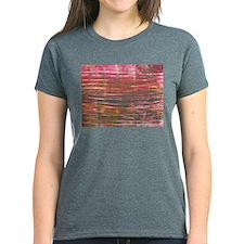 David Liang 2 Women's Dark T-Shirt