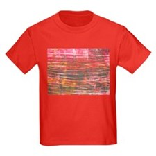 David Liang 2 Kids Dark T-Shirt