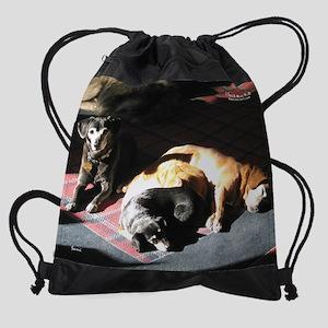 rescue1 Drawstring Bag