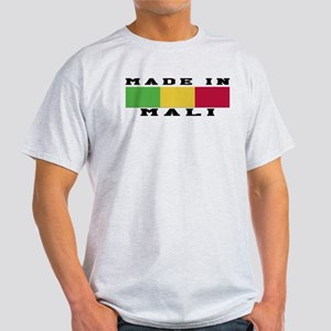 Mali Made In Light T-Shirt