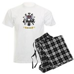 Berthelet Men's Light Pajamas