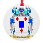 Berthaux Round Ornament