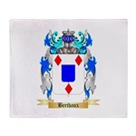 Berthaux Throw Blanket