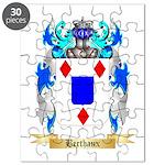 Berthaux Puzzle