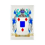 Berthault Rectangle Magnet (100 pack)