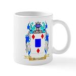 Berthault Mug