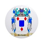 Berthault Ornament (Round)